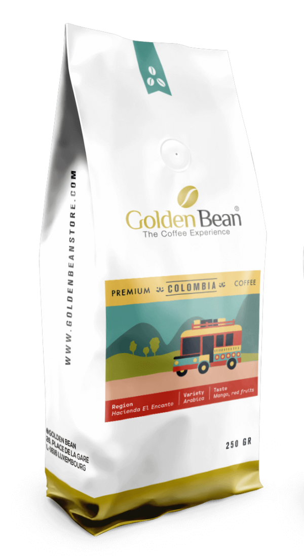 Coffee Colombia